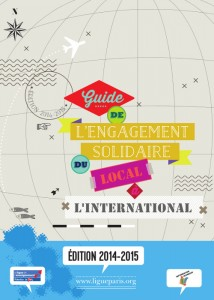 Guide de l'engagement solidaire